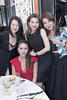 Tina Lo, Louise Hsiao, Doris Lu and Wendy Wang