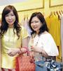 Sharon Heng and Jessie Ho-Thong