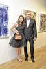 Alicia Thian and Brian Bonde