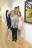 Kimberley, Ken and Simone Khoo