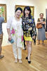 Lam Min Yee and Violet Yeo