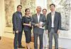 Richard Yoong, Khim Voon, Chiang See Poh, Su Wen Hui and Donovan Tan