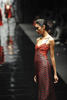 Runway looks from the Diane von Furstenberg show at Singapore Fashion Week