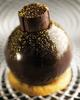 Mad About Sucre's San Domingue chocolate dome