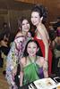 Belinda Chua, Caroline Low-Heah and Celeste Basapa