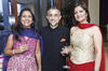 Sona and Deepak Shahdaopuri and Avantika Malhotra