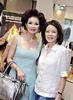 Linda Soo-Tan and Grace Wong
