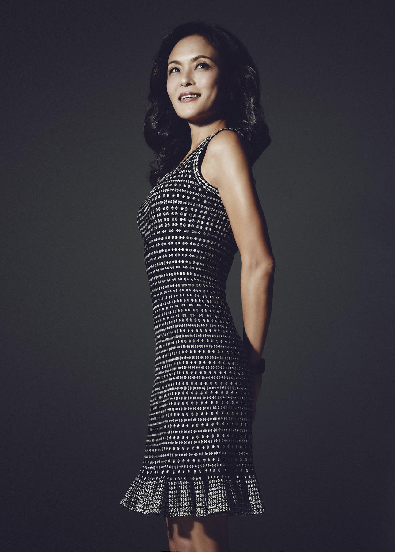 Dr Patricia Yuen