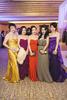 Frances Low, Lilian Low, Emily Piak, Fanty Soenardy and Violet Yeo