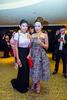 Sabrina Ho and Chloe Ng