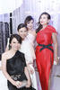 Sophia Lim, Cheryl Wee, Jean Yip and Dawn Yip
