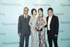 Tang Yip Chung, Emmaline Ng, Nina Ng and Eddie Ng