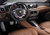 Ferrari California T: The Passenger's Perspectiv