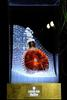 Louis XIII Cognac is displayed at Louis XIII Celebration of '100 Years - The Movie You Will Never See'