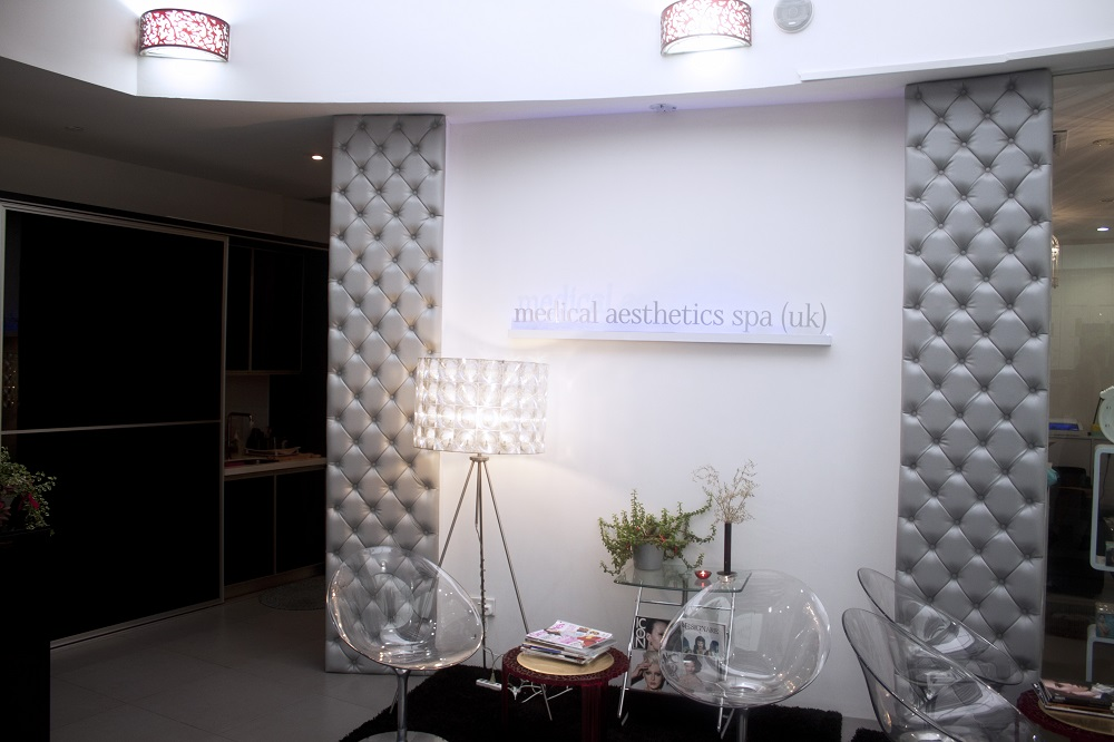 Medical Aesthetics Spa Palais Renaissance