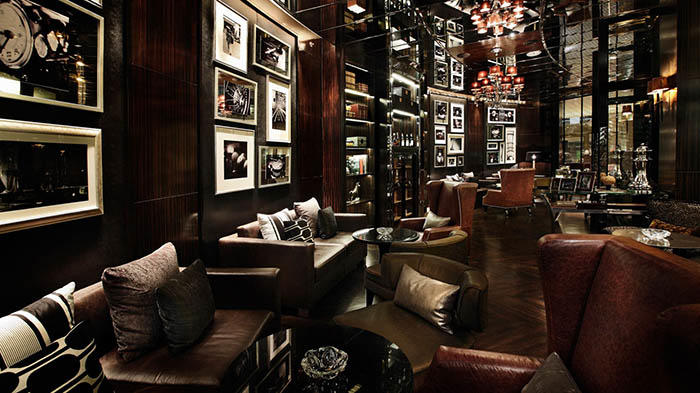 Bangkok S 6 Finest Cigar Bars Prestige Online Society