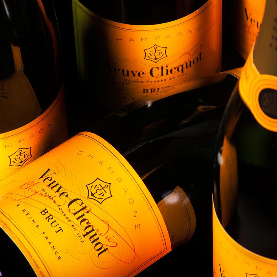 Veuve Cliquot Champagne Bangkok