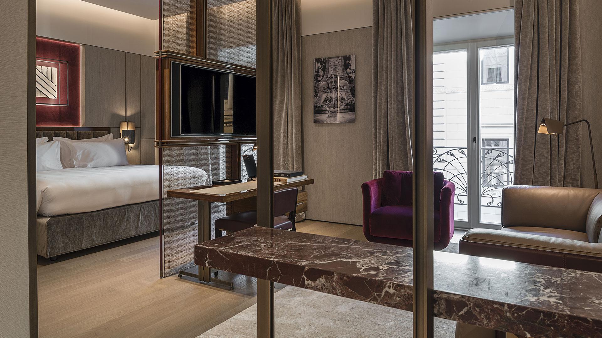 The World S 5 Best Luxury Fashion Hotels Prestige Online