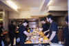 Gaggan staff preparing food 7 (Photo - Surachet Midam)