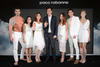 Paco Rabanne launches Olympea 4