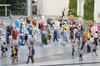 Anantara Hotels, Resorts & Spas along with Elephant Parade and Siam Paragon recently launched the world's largest open-air art exhibition1