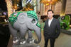 Anantara Hotels, Resorts & Spas along with Elephant Parade and Siam Paragon recently launched the world's largest open-air art exhibition18