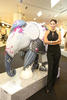 Anantara Hotels, Resorts & Spas along with Elephant Parade and Siam Paragon recently launched the world's largest open-air art exhibition20