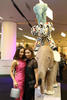 Anantara Hotels, Resorts & Spas along with Elephant Parade and Siam Paragon recently launched the world's largest open-air art exhibition24
