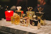 Amouage's flacons are emblematic of the brand's international appeal, having been re-designed in the past several years.