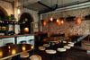John Chantarasak; Restaurant view; PrestigeOnline