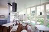 Dining area at Upstairs Mikkeller (Photo – Kaan Suchanin)