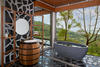 Keemala Phuket; Tent Pool Villa bathroom; Photo courtesy Keemala; PrestigeOnline