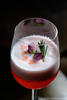 One of Sorrento's two premium mocktails (Photo - Kaan Suchanin)