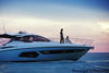 Tim & Tye Limjaroenrat; Photography by Apichart Chaichulla; Special thanks to Azimut Yachts for the Azimut Atlantis 43