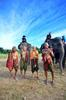 Khru Ba Yai - Thailand's last spirit men bless the elephants every year