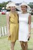 Sirin Attinant and Sylvia Soh at last year's event