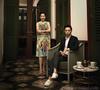 Mali Chulakiet - Dress by Emilio Pucci, Shoes by Jimmy Choo, Cuff by Philippe Audibert at Sol and Gravite; Pom Jitpratak - own wardrobe; Photograph...