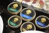 Prestige Tastemakers Ball - Caviar House & Canapés - 4