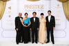 Prestige Tastemakers Ball - Guest Arrivals - 2