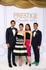 Prestige Tastemakers Ball - Guest Arrivals - 26