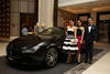Prestige Tastemakers Ball - Maserati Showcase - 9