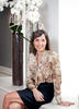 Catherine Rénier, president of Van Cleef & Arpels, Asia-Pacific; Photography courtesy of Van Cleef & Arpels