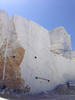 Marble quarry in Portugal