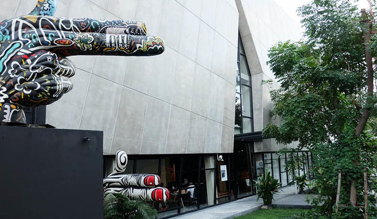 Bangkoks Finest Art Galleries and Museums - Prestige Online - Society's ...