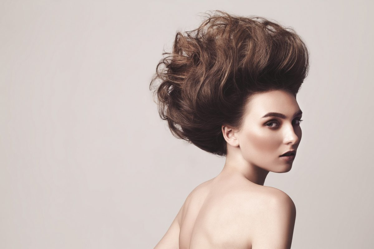 The Best 8 Products For Your Hair Type