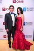 Datuk Ajay Ubrani & Datin Kaysha Ubrani