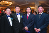 Jeff Lai, Raymond Chong, Chen Chee Way & Frankie Lee