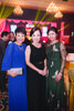 Milly Lee, Datin Teo Geok Kee & Datin Sophia Goh