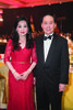Puan Sri Datin Sri Lilian Khor & Tan Sri Dato Sri Tang Yeam Soon