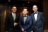 Lim Khoon Eong, Wayne Ngang & Daan Prince